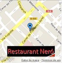 Restaurant Neró